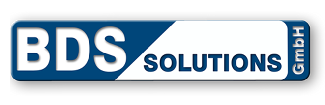 BDS Solutions LOGO